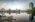 Düsseldorf Harbour - Medienhafen after Sunrise