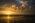 2015-9522 Sunrise Sylt east side of the isle