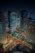 2016-2622 Tokyo - Metropolitan Government Building City Nightshot Vertical Edition
