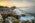 2016-9346 Cambrils Sunrise on the Rocks