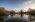 2017-4889 Schwaneninsel Sunrise in Spring