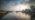2017-1160 Düsseldorf Harbour - Medienhafen after Sunrise