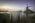 Zaanse Schans Windmill Sunset